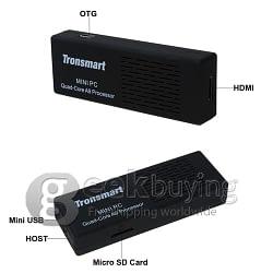 Tronsmart MK908
